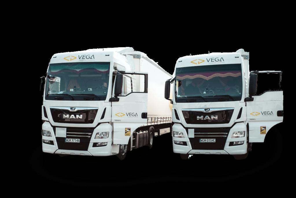 Vega Transport - trucks